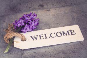 Home staging creëert een welkom gevoel in huis